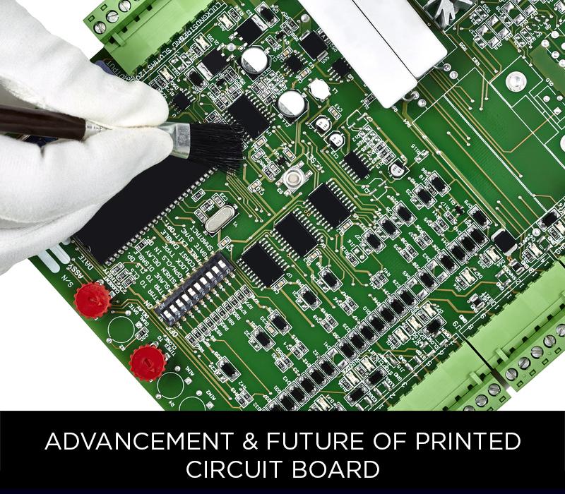 Future of PCB
