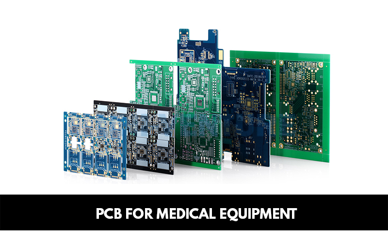 PCB for Medical Equipment