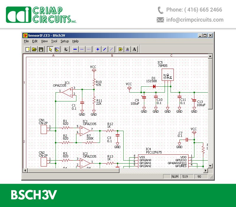 BSch3V