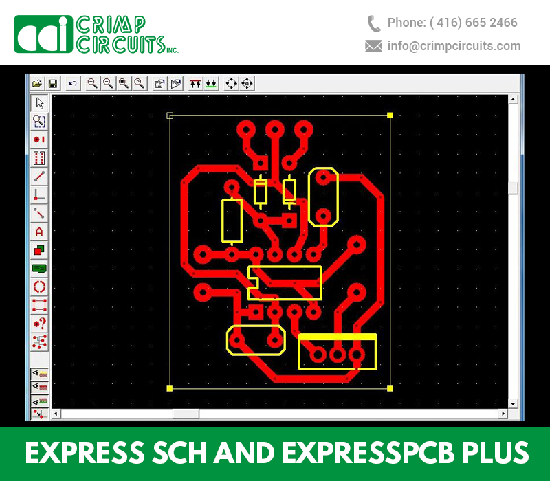 Express-SCH-and-ExpressPCB-plus
