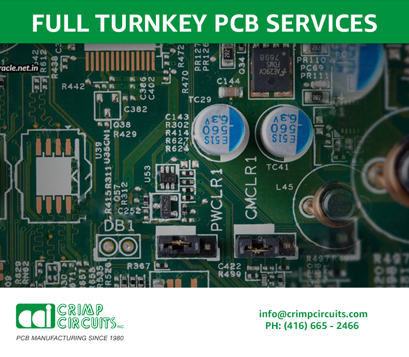 Full-turnkey-PCB-Services