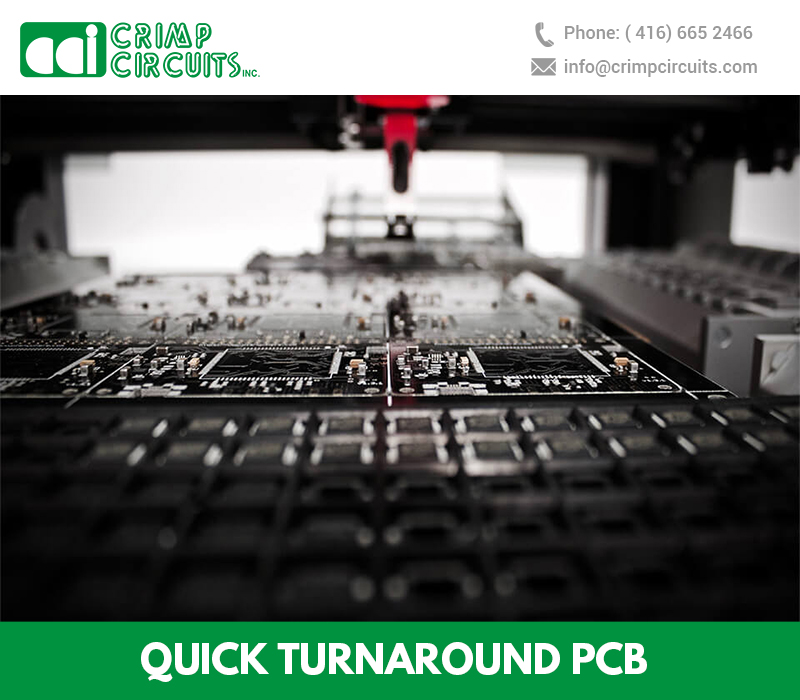Quick-Turnaround-PCB